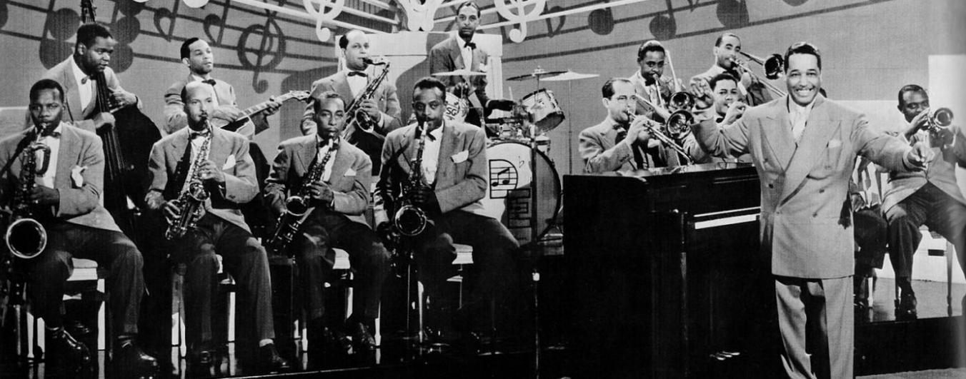Old Big Band
